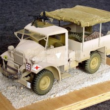 Chevrolet C15. Foto: Třebíč Nuclear Model Club